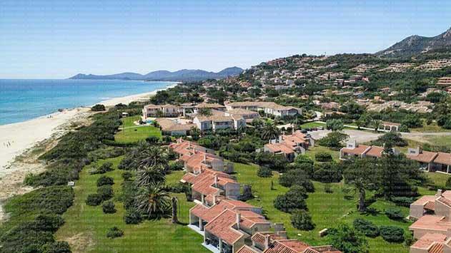 Appartamenti Affitto Sardegna Vicino al Mare