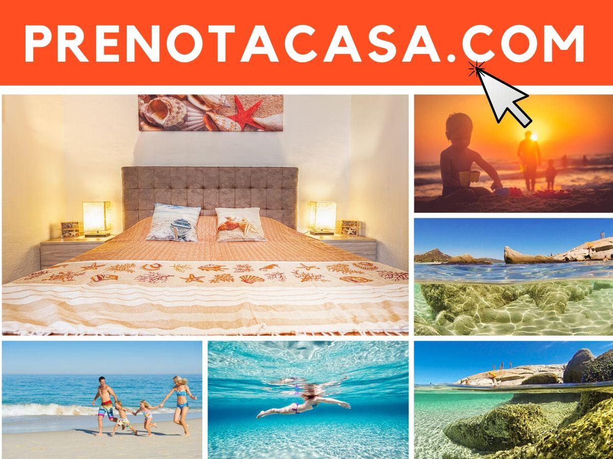 Case in affitto per vacanze estive in Sardegna