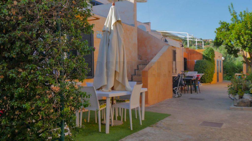 appartamenti Sardegna in residence