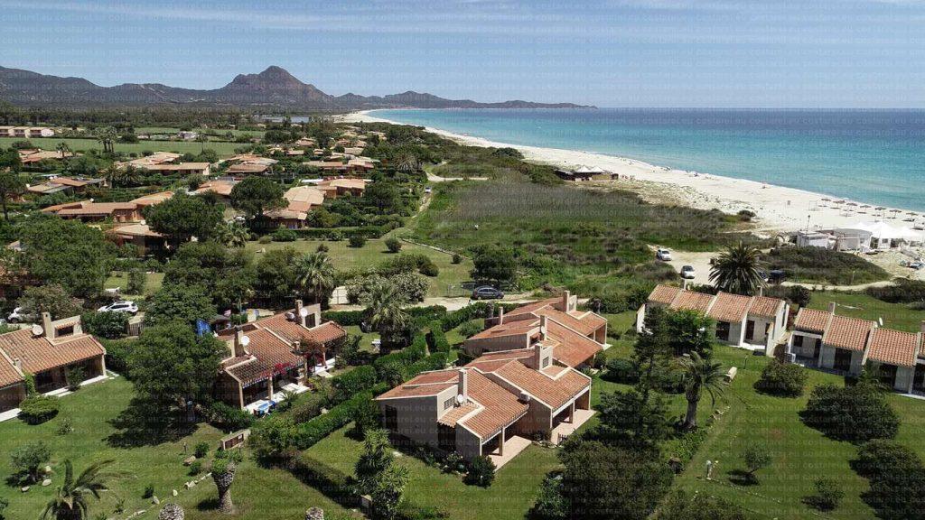appartamenti Sardegna fronte mare