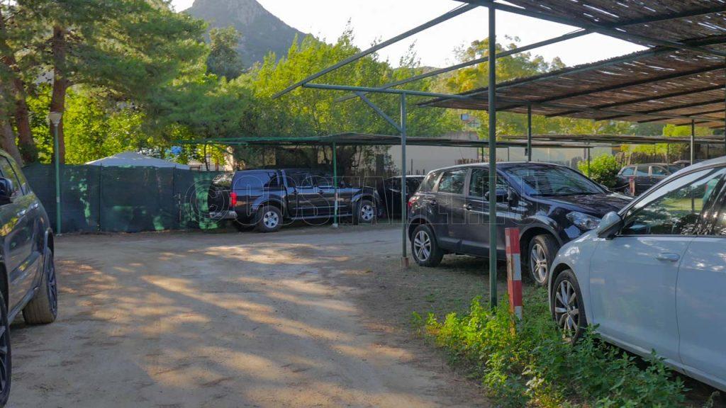 appartamento Sardegna con parcheggio