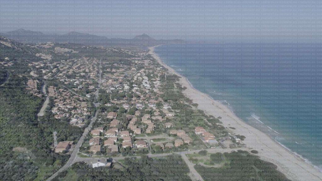 case in Sardegna sul mare in affitto