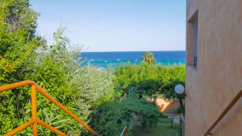 Free Beach Residence Costa Rei