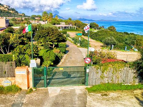 free beach residence via marco polo costa rei