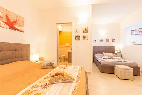 appartamento costa rei free beach residence