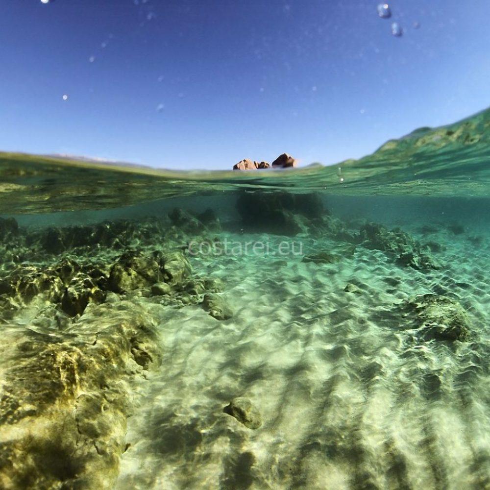 foto mare spiaggia costa rei 02
