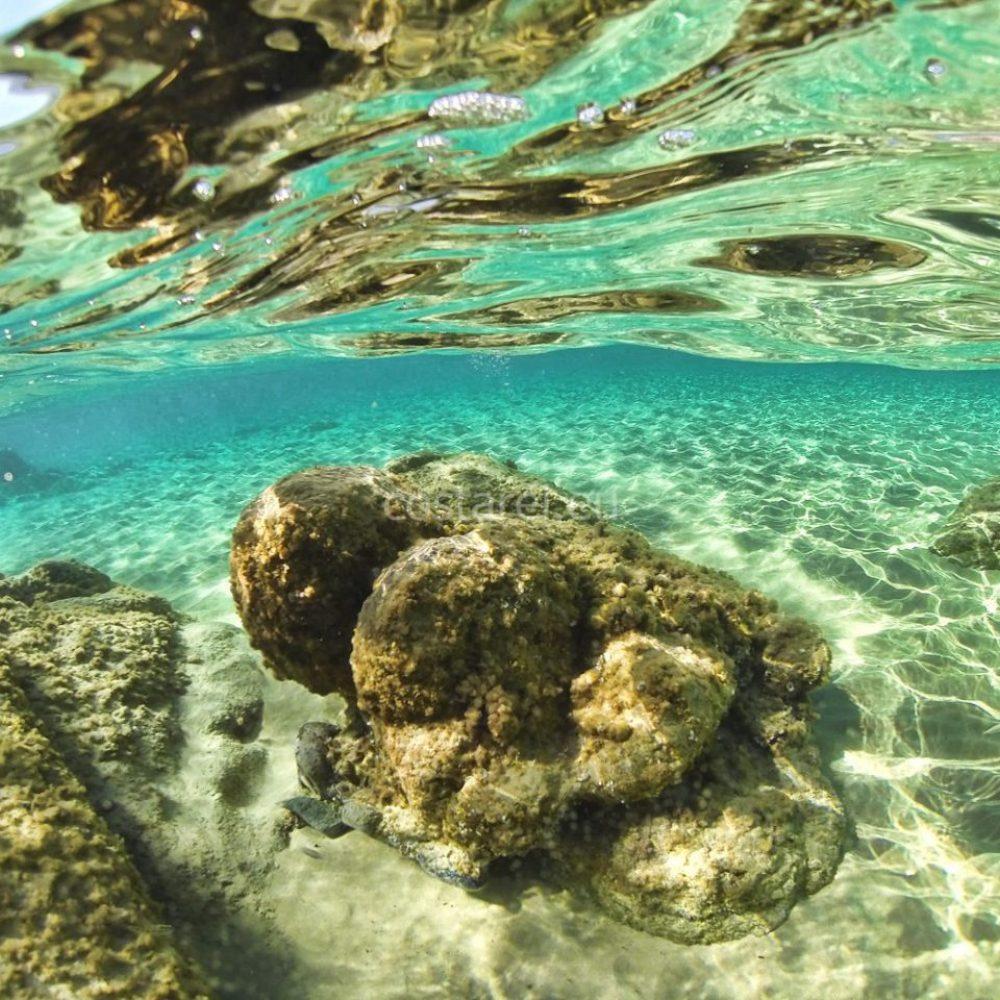 foto mare spiaggia costa rei 10