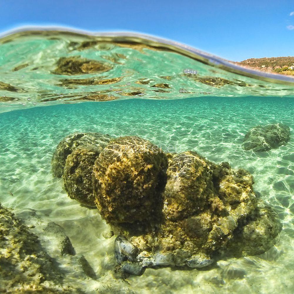 foto mare spiaggia costa rei 14