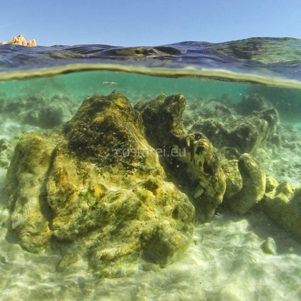 foto mare spiaggia costa rei 18