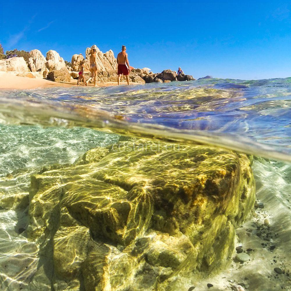 foto mare spiaggia costa rei 20