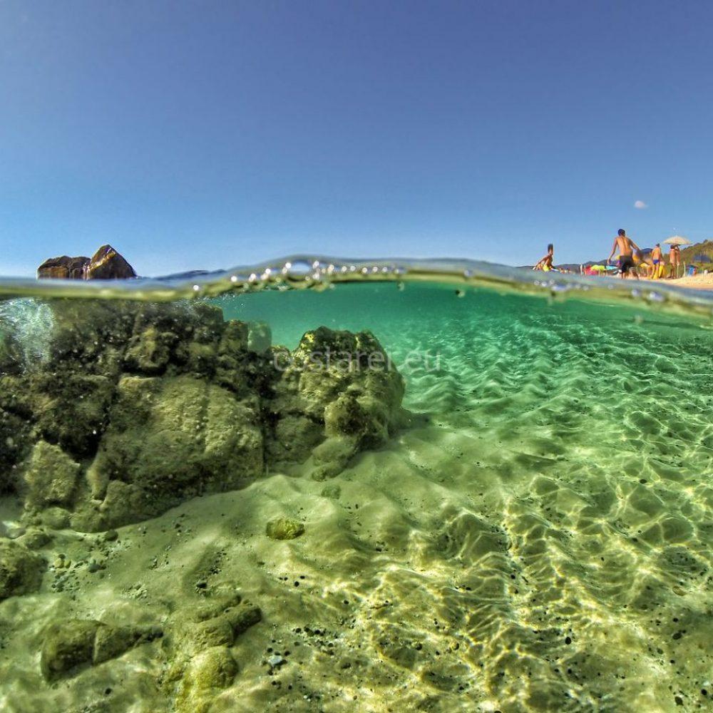 foto mare spiaggia costa rei 28