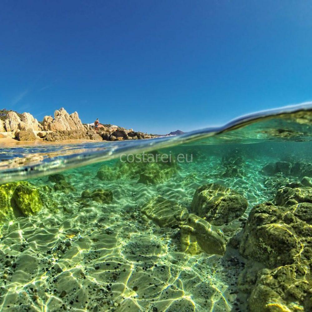 foto mare spiaggia costa rei 30