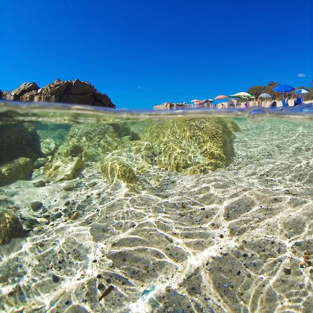foto mare spiaggia costa rei 36