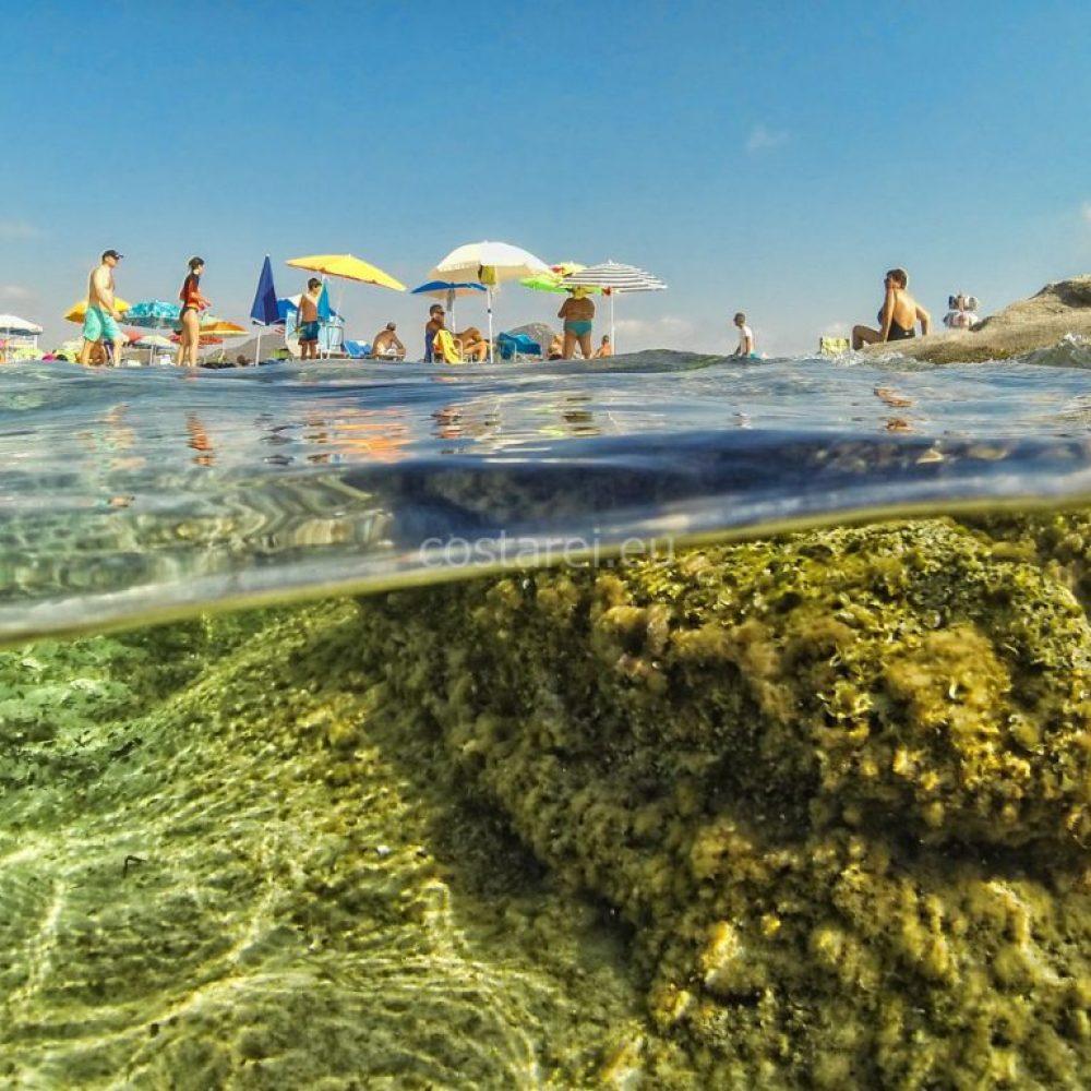 foto mare spiaggia costa rei 52