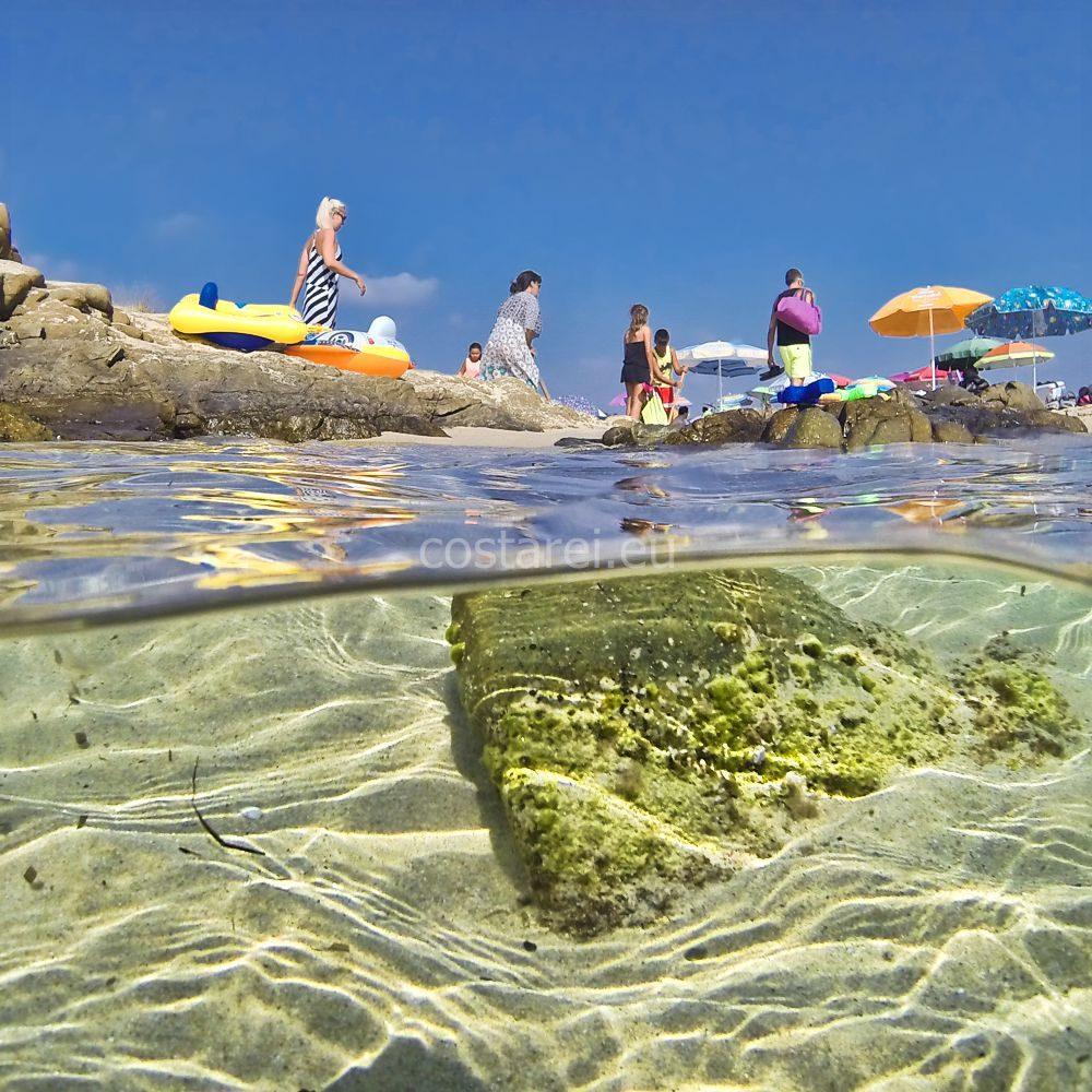 foto mare spiaggia costa rei 54