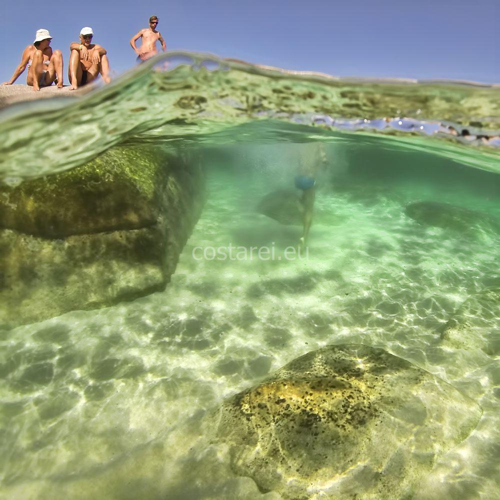 foto mare spiaggia costa rei 58