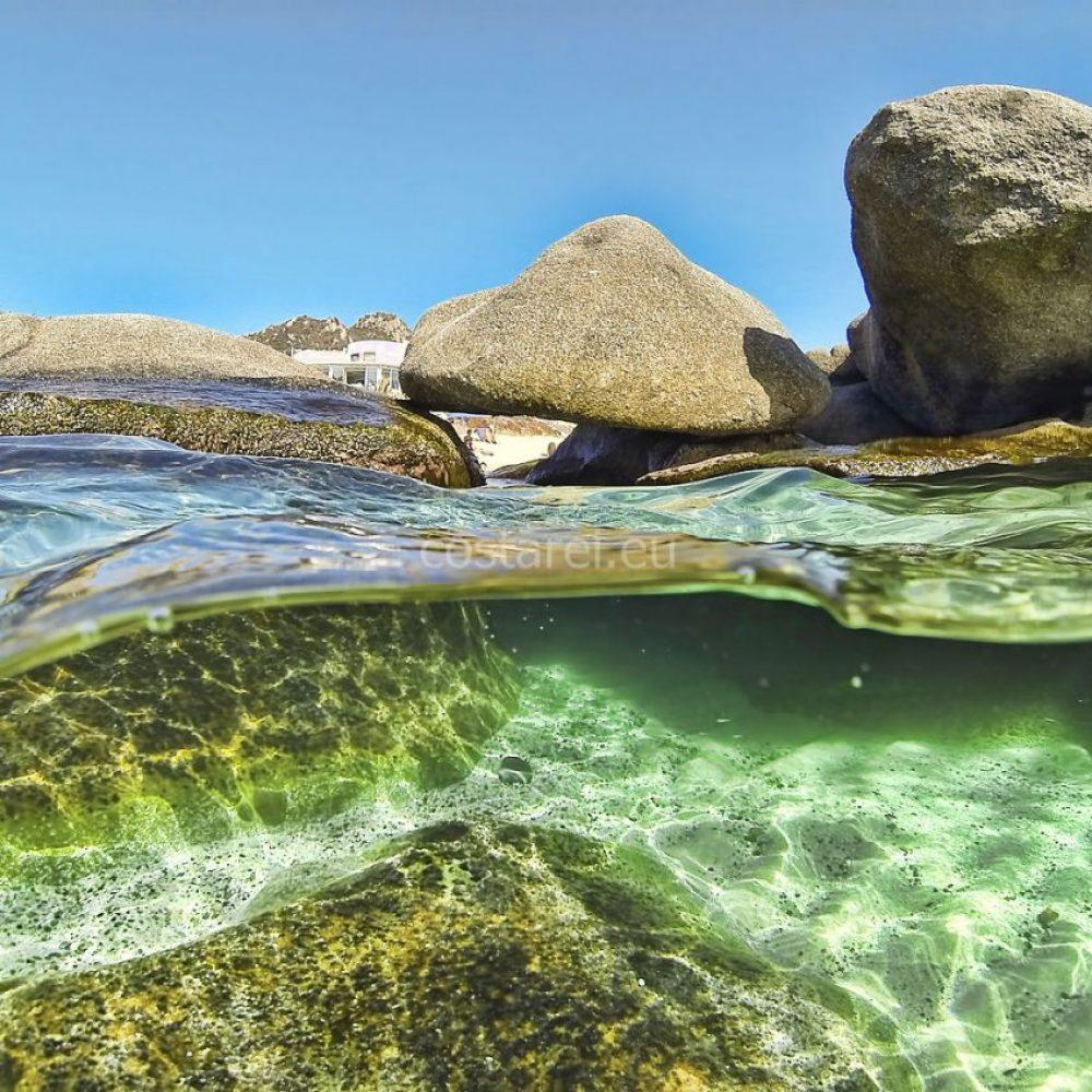 foto mare spiaggia costa rei 60