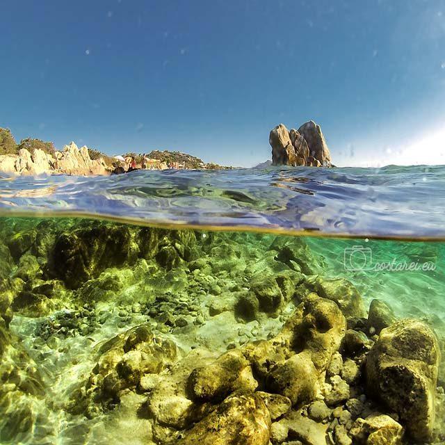 foto mare spiaggia costa rei sardegna 01