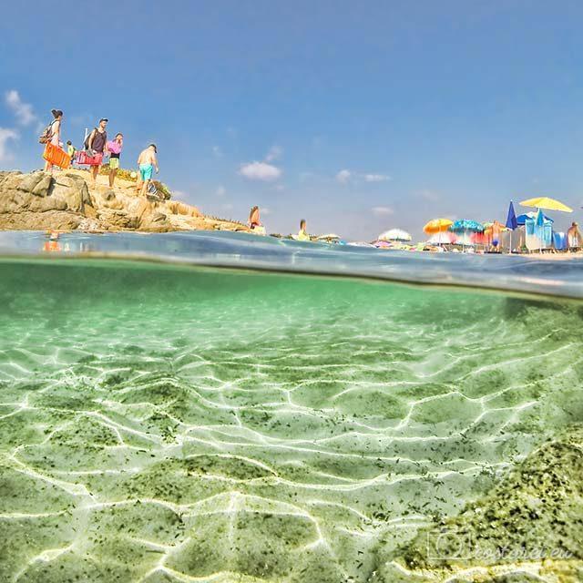 foto mare spiaggia costa rei sardegna 11