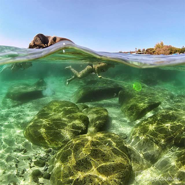 foto mare spiaggia costa rei sardegna 15